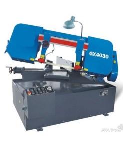 Полуавтоматический ленточнопильный станок GX4030