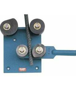 Ручной станок для гибки арматуры DR-25