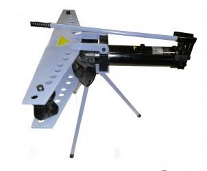 Гидравлический трубогиб HOT-300