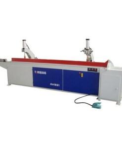 МН1560 Полуавтоматический пресс для сращивания заготовок по длине