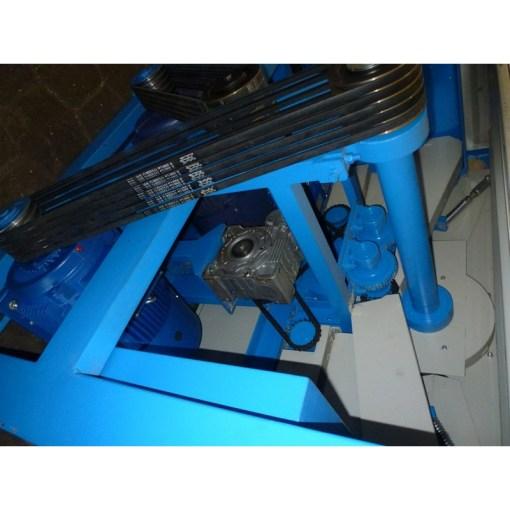 Walter 250/350 Двухвальный многопильный станок