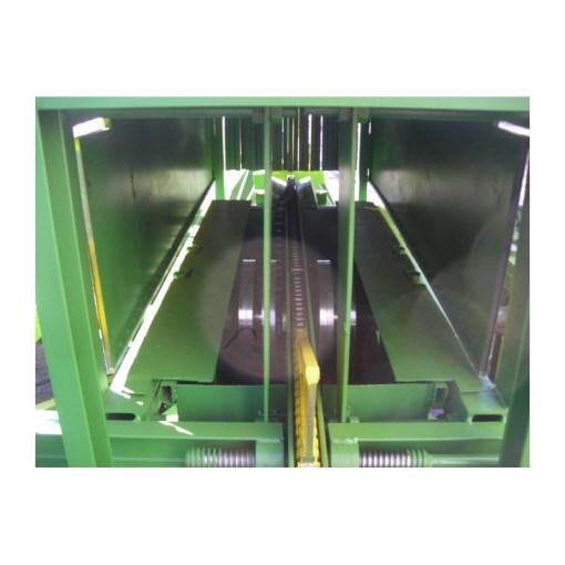 Станок лафетнобрусующий СЛБ-800-1000