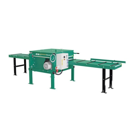 Кромкообрезной станок EG250 Wood-Mizer