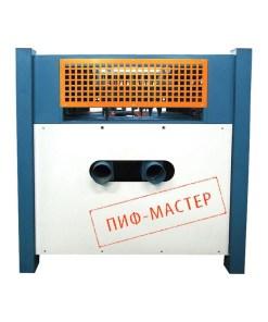 Cтанок кромкообрезной проходного типа КМ-350