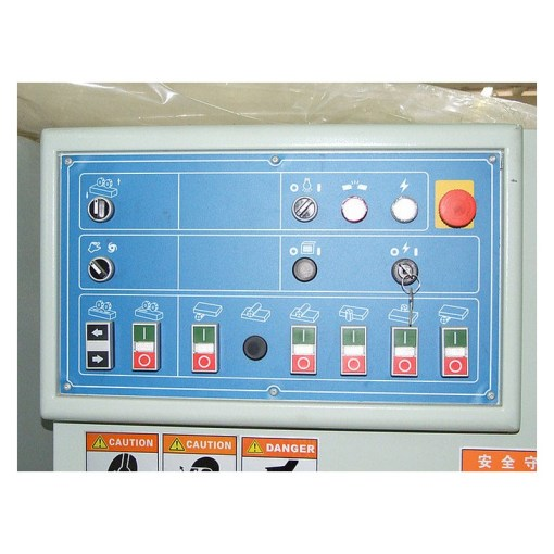 QMB516E Четырёхсторонний станок