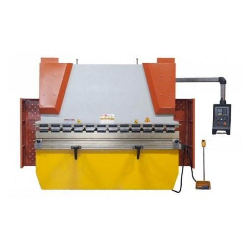 Гидравлический гибочный пресс WE67K-100