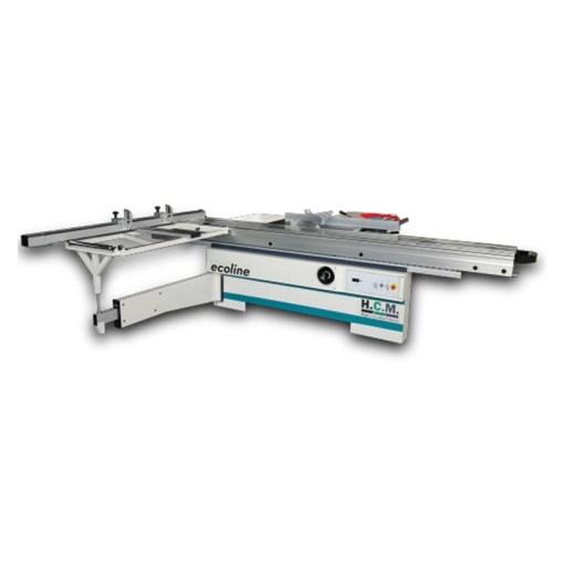 HCM OPTIMA 3200R форматно-раскроечный станок 1