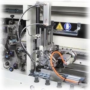 Компактный кромкооблицовочный станок SCM OLIMPIC K 230 TER-1 9