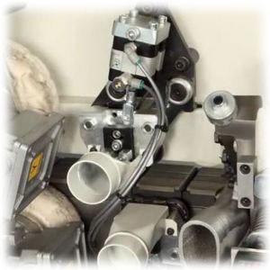 Компактный кромкооблицовочный станок SCM OLIMPIC K 230 TER-1 12