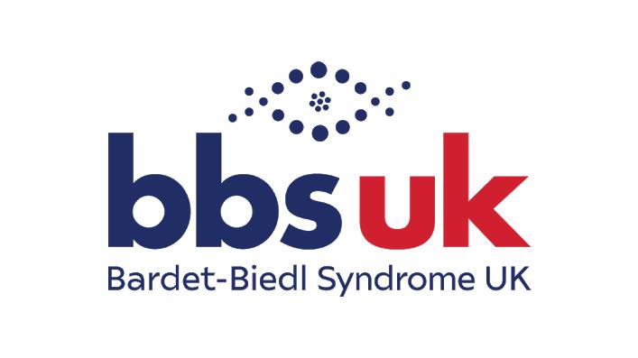 Bardet-Biedl Syndrome UK logo