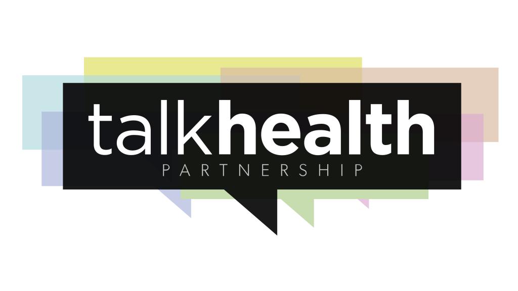 Talkhealth Partnership logo
