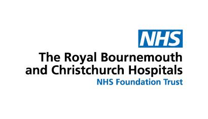 Royal Bournemouth and Christchurch Hospitals logo