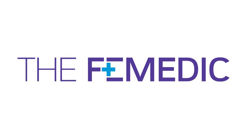 The Femedic logo