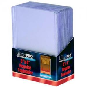 UltraPro Toploader