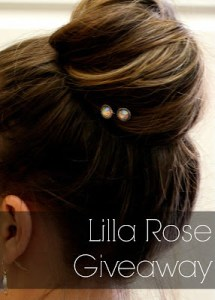 Lilla Rose You-Pins Review & Giveaway
