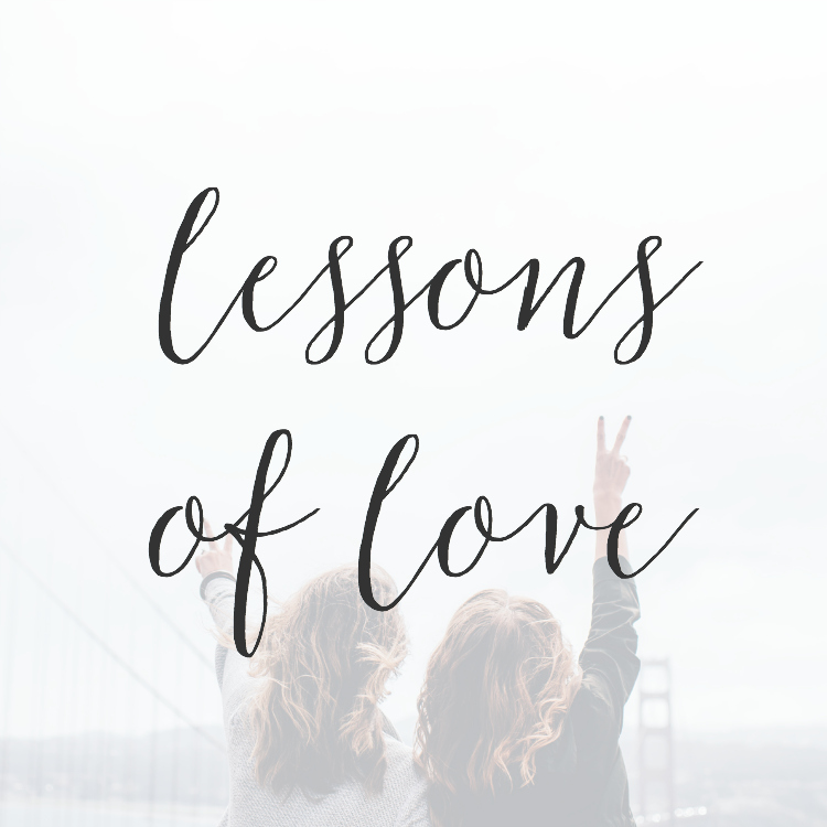 6 Lessons of Love I've Learned From Other Moms