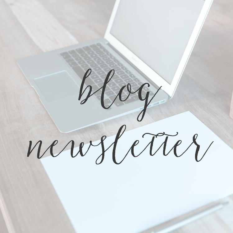 6 Reasons Why Your Blog Needs a Newsletter