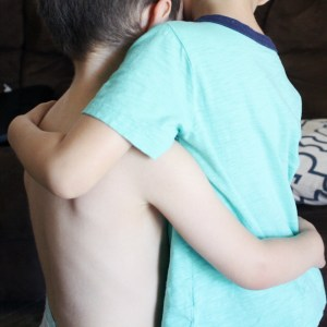 7 Ways to teach empathy to young children