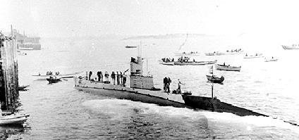 USS H-1