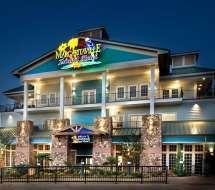Island Pigeon Forge Margaritaville Hotel