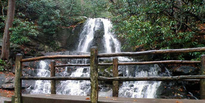Kid Friendly Hikes in the Smokies, Family Friendly Hikes in the Smoky Mountains, Grotto Falls, Grotto Falls Smoky Mountains, Kids Hikes Smokies, Laurel Falls, Laurel Falls Smoky Mountains, Rainbow Falls, Rainbow Falls Smoky Mountains, Where to hike with kids in the Smokies