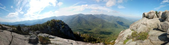 From Old Rag