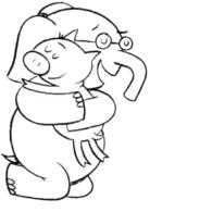 Elephant Gerald