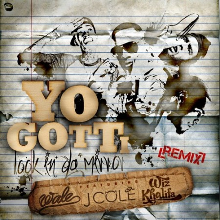 Yo Gotti Look In Da Mirror Remix 450x450 Yo Gotti   Look in the Mirror (Remix ft Wale, J.Cole & Wiz Khalifa)