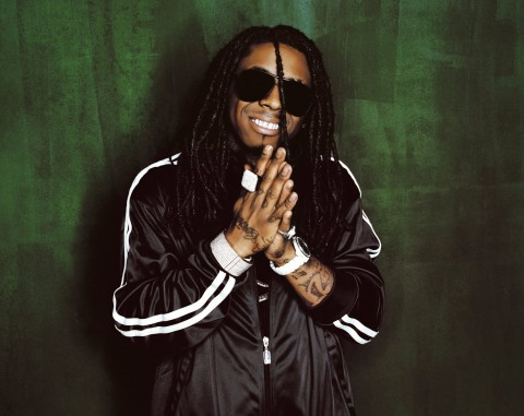 lilwaynegreen New! Lil Wayne   Green & Yellow