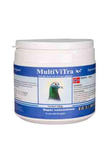 MultiViTra