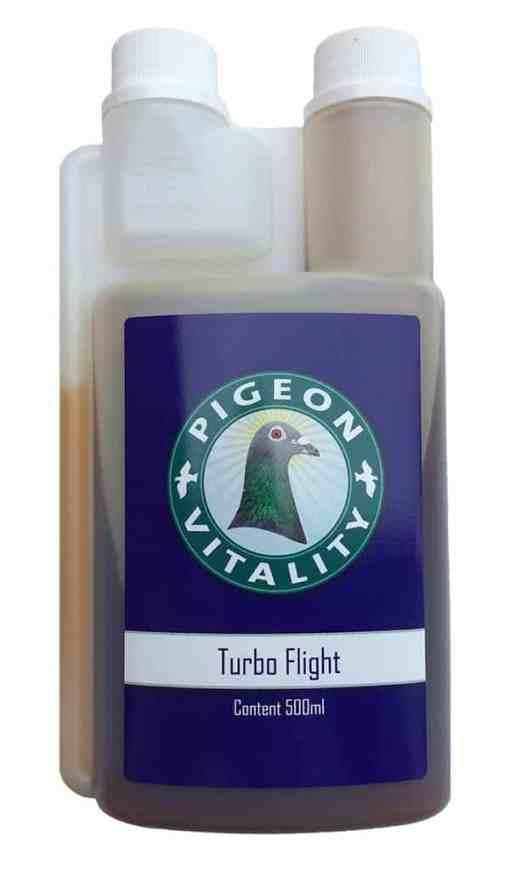 Turbo Flight