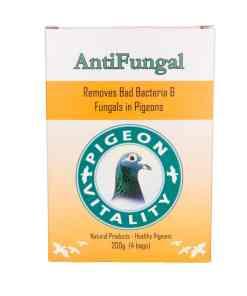AntiFungal