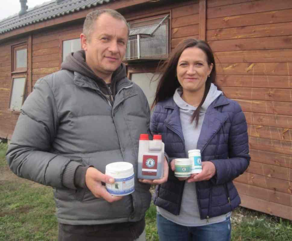 Joanna & Marcin