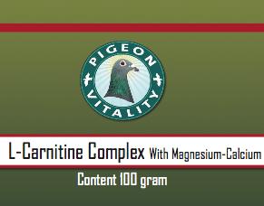 l_carnitine