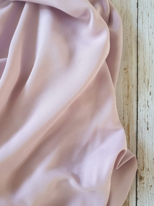 Modal Twill Light Pink146 155