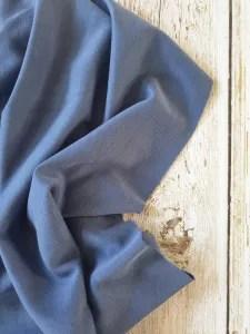 Cupro Pique #5 Blueberry160Cm 190G