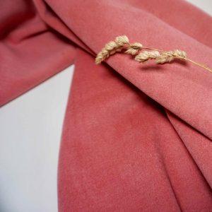 Corn fibre -8003 --10 Mandarin red
