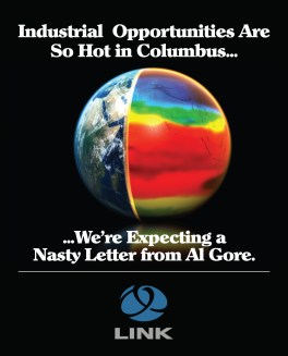 Letter from Al Gore