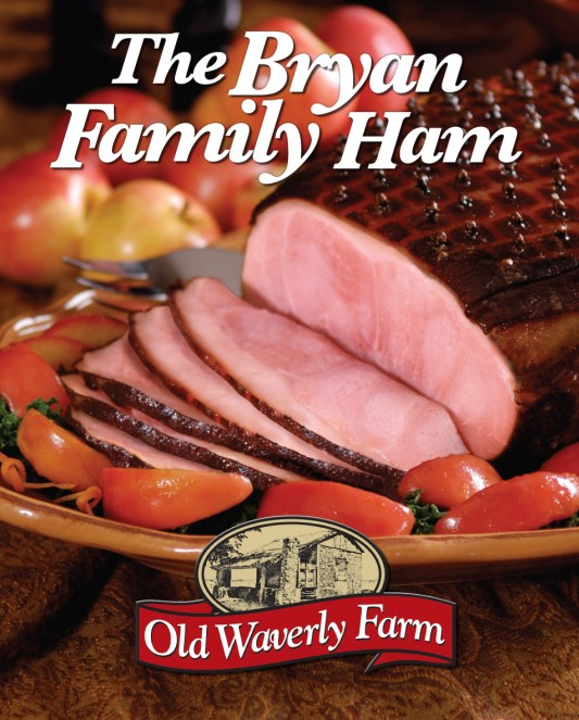 The Bryan Family Ham