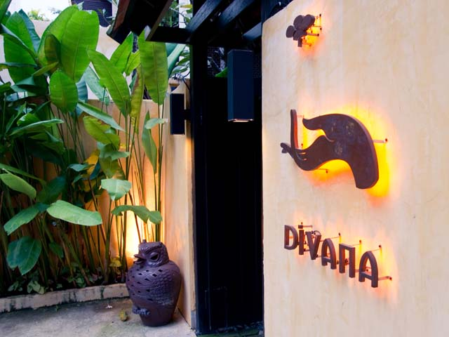Bangkok – Divana Massage and Spa