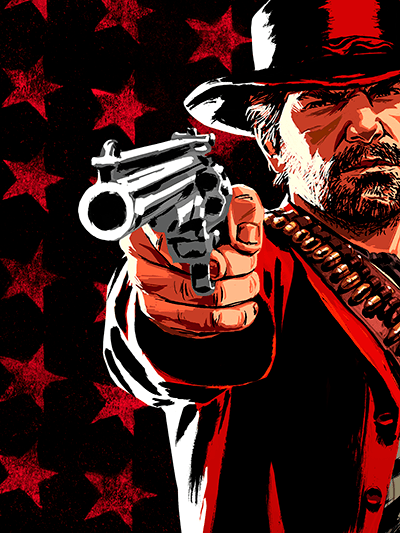 Red Dead Redemption 2 Livre : redemption, livre, Redemption, Complete, Official, Guide, Piggyback.com