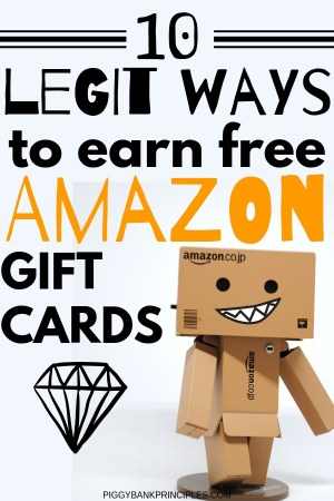 10 Painless Ways to Get Free Amazon Gift Codes You Should