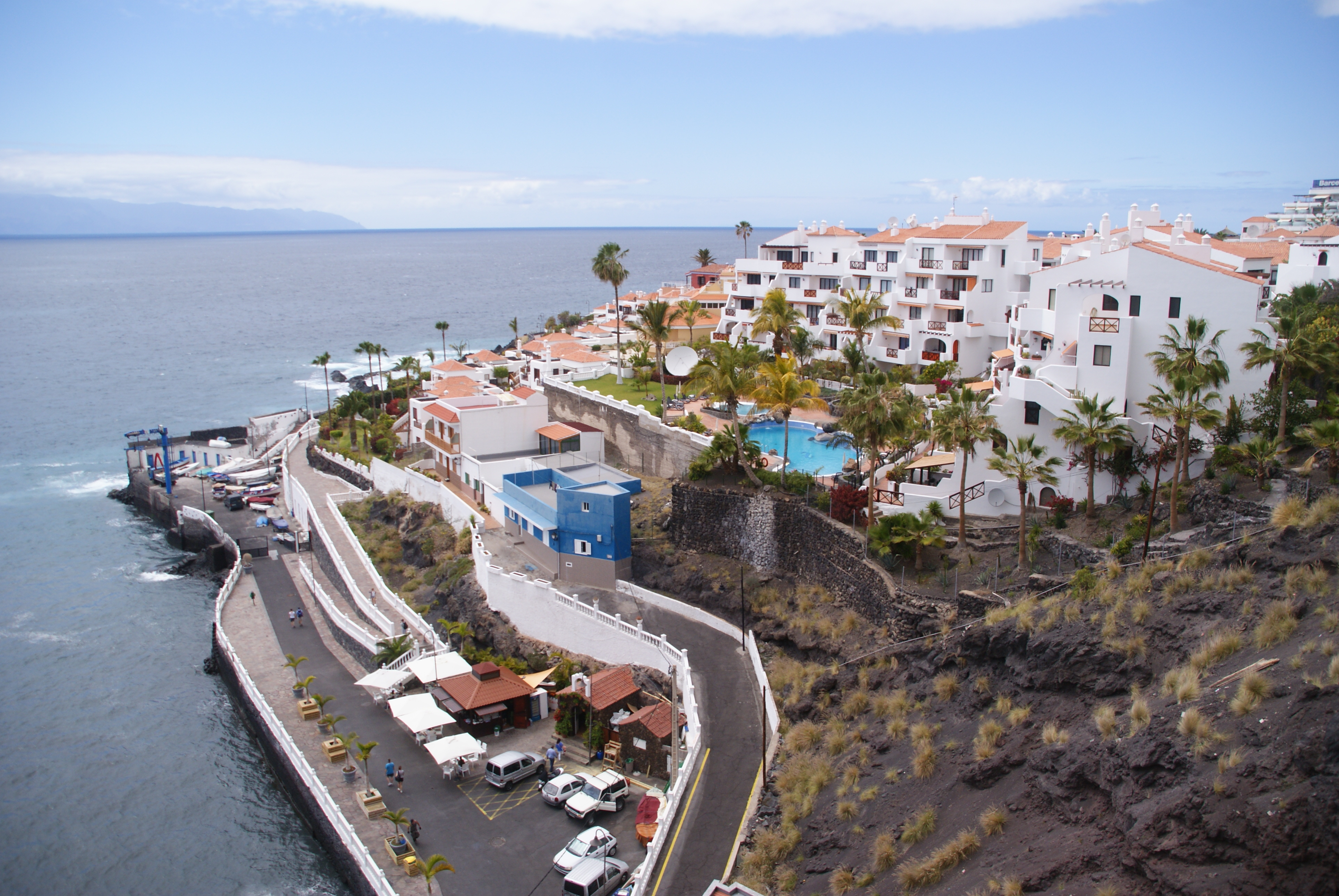 The Ultimate Guide to Enjoying Tenerife