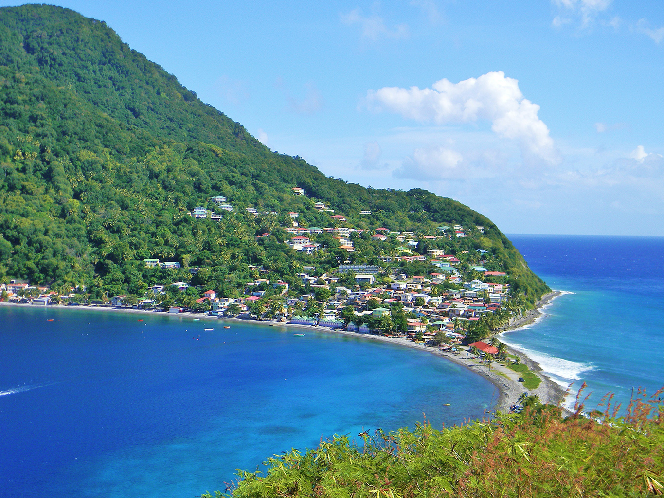5 Reasons to Visit Dominica This Year
