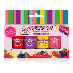Unicorn Scented Polish Gift Set