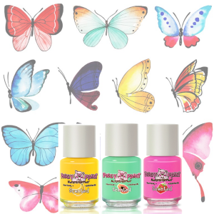 Butterfly Scented