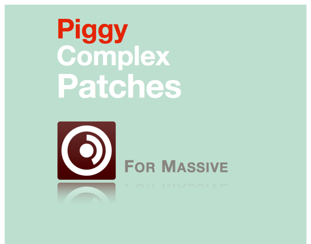 Complex Patches para Massive