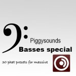 Cover Basses special