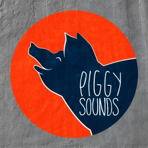 Piggy logo facebook