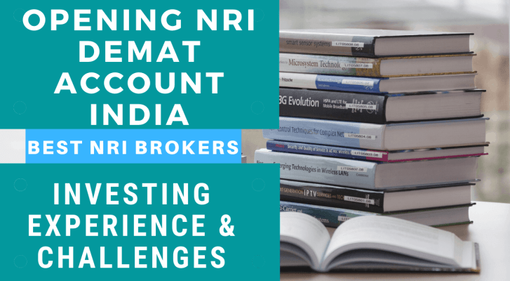HOW TO OPEN NRI DEMAT ACCOUNT, TAX ON DEMAT